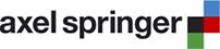 Dividendenstrategie: Logo Axel Springer