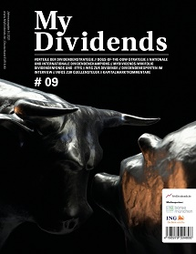 MyDividends Magazin 2021