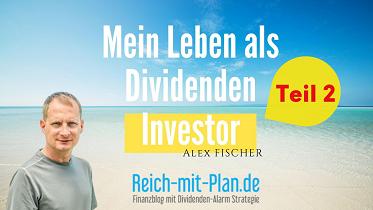Frag den Dividenden Investor - Teil 2