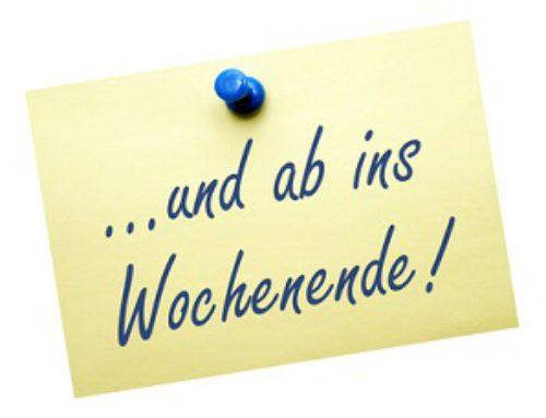 Dividenden Blog Rückblick – Kalenderwoche 03 / 2021