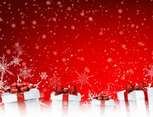 Jahresende – Blog-Pause – Bonusaktion