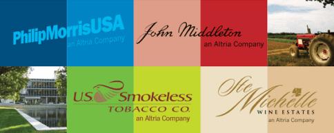 Marken der Altria Group