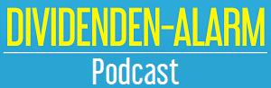 Dividenden-Alarm Podcast bei ITunes