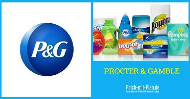Procter & Gamble Dividende – weiterhin ein Aristokrat?