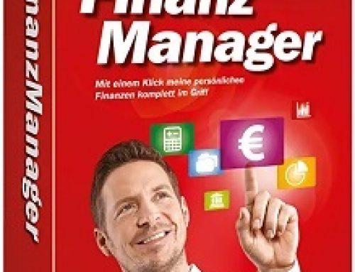 Meine Haushaltsbuch App – Der FinanzManager von LexWare
