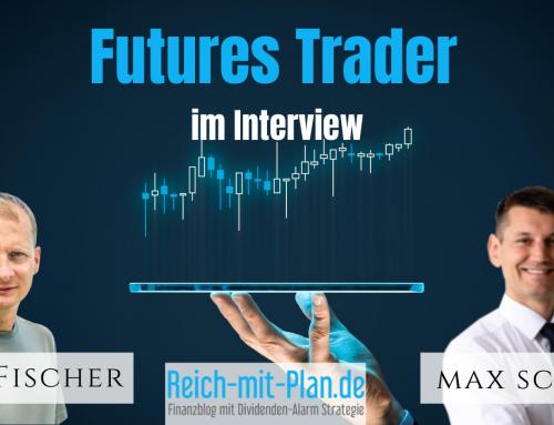 Futures Trading – Max Schulz von Insider-Week.de im Interview